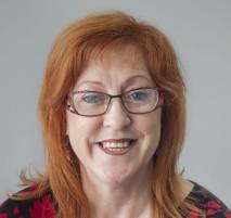 Sylvie Desgagné