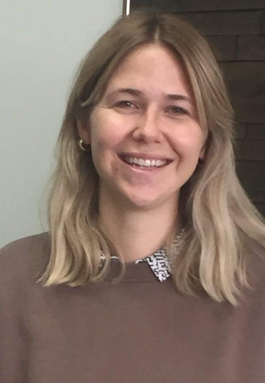 Julia Ouellet